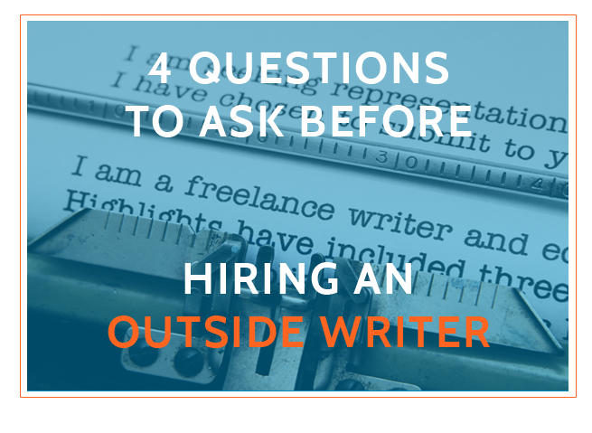Hire an article writer
