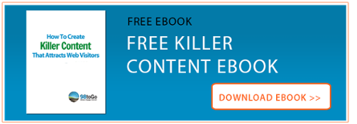 Free Ebook How To Create Killer Content That Attracts Web Visitors