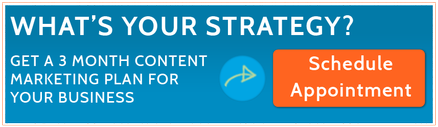 Get a 3 month content marketing plan from 98toGo