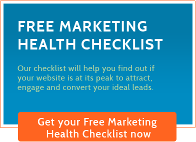 Free Marketing Health Checklist