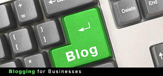 business blog writing