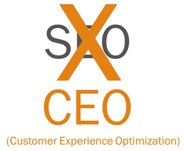 CEO not SEO