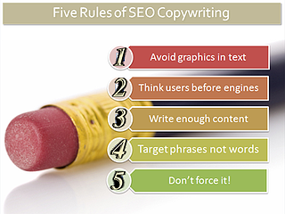 Content Copywriting