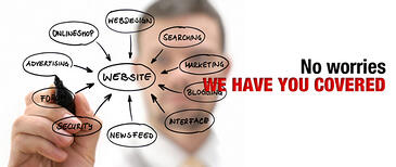 Full Internet Marketing Service