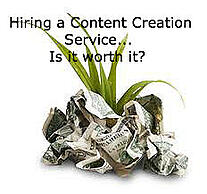 unique content creation