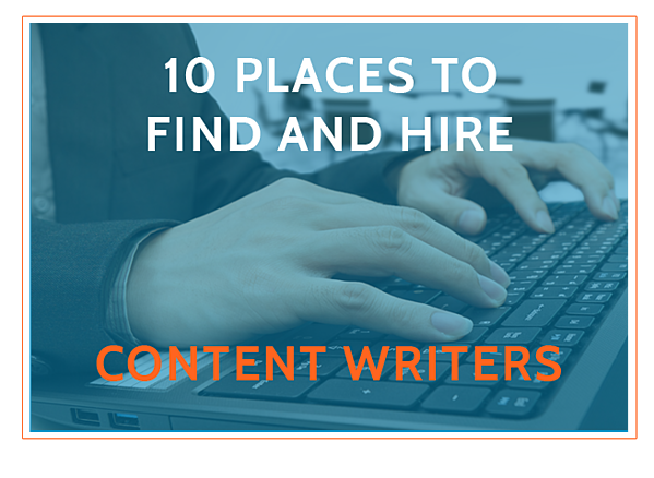 10-places-to-find-and-hire-content-writers-graphic