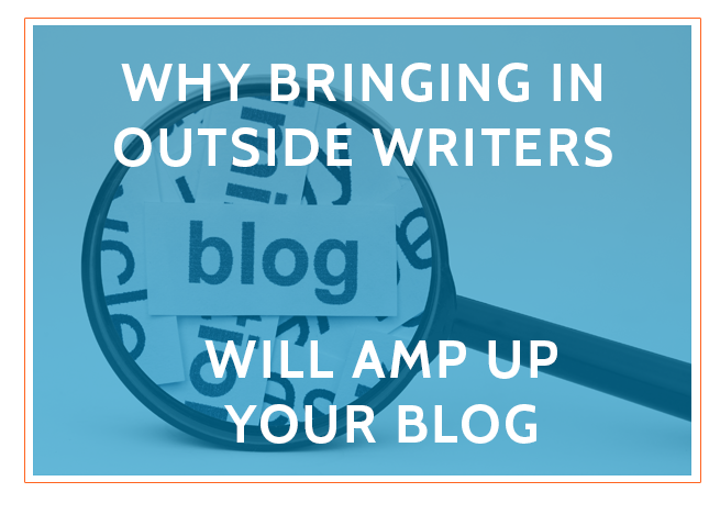 The simple, cost-effective blog writing service for marketing agencies and businesses.