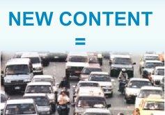 Custom Web Content