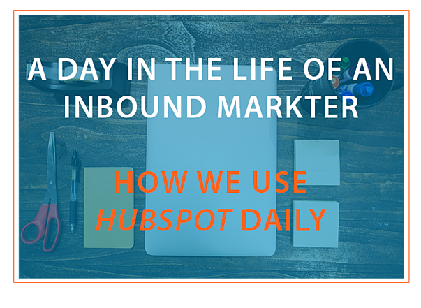 A_day_in_the_life_of_an_inbound_marketer