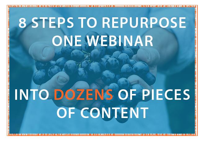 8_steps_to_repurpose_one_webinar